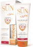 SWISS SUNProtect KIDS locio SPF50+ 200+50ml + Swiss Panthenol mléko 50ml ZDARMA